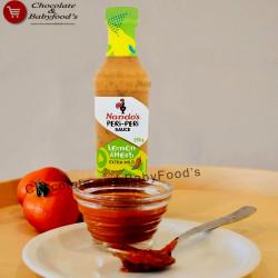 Nando's Peri-Peri Sauce Lemon & Herb Extra Mild 250g