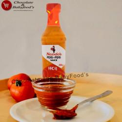 Nando's Peri-Peri Sauce Hot 250g