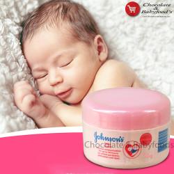Johnson's Baby Cream 50g