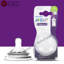 PHILIPS Avent Natural 1m+
