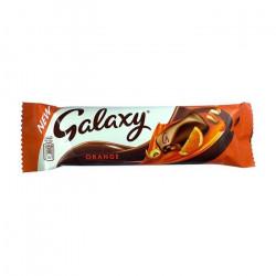 Galaxy Orange Chocolate Bar 24pcs Bar