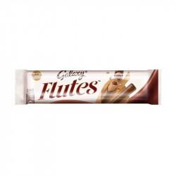 Galaxy Flutes Chocolate Bar 42pcs Box