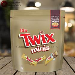 Twix Minis 13x 260g