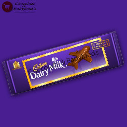 Cadbury Dairy Milk Chocolate Bar 300g