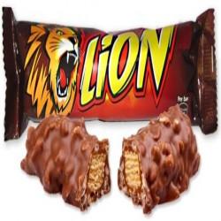 Nestle Lion Bar 24pcs Box