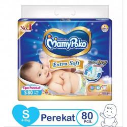 Mamy Poko Extra Dry S (Belt System)