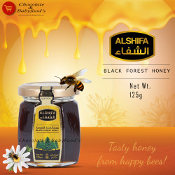 Alshifa Black Forest Honey 125g