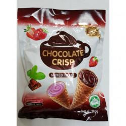 Chocolate Crisp Mixed Taste 300g
