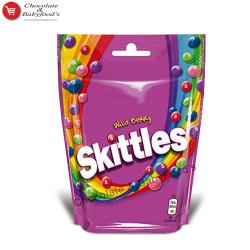 Wild Berry Skittles 174g