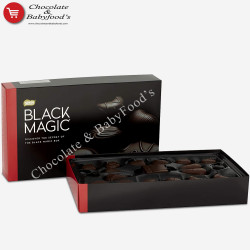 Nestle Black Magic 348g