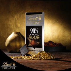 Lindt Excellence 90% Cocoa