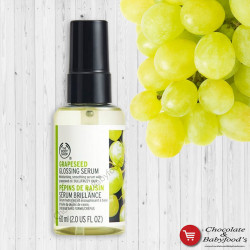 The Body Grapeseed Glossing Serum 60ml