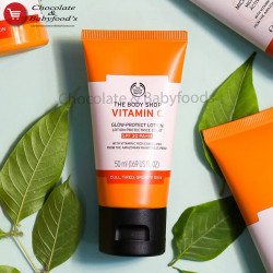 The Body Shop Vitamin C Glow-Protect Lotion 50ml
