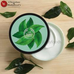 The Body Shop Fuji Green Tea Replenishing Body Butter 200ml