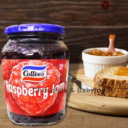 Cottee's Raspberry Jam 500g