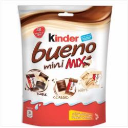Kinder Bueno Mini Mix 205g