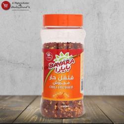Bayara Chili Crushed 100g
