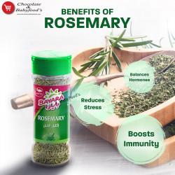 Bayara Rosemary 60g