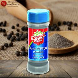 Bayara Black Pepper Powder 165g