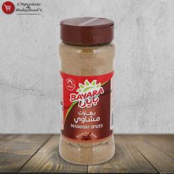 Bayara Mashawi Spices 165g