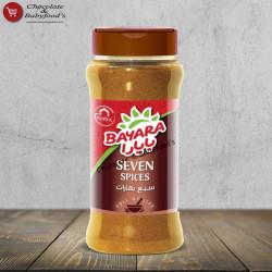 Bayara Seven Spices 145g