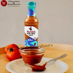 Nando's Peri-Peri Sauce Mild 250g