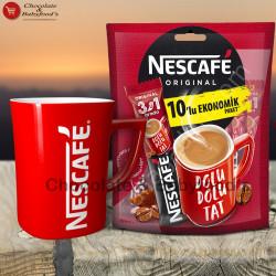 Nescafe 3in1 arada  Original 175g
