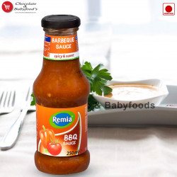 Remia BBQ Sauce 250ml