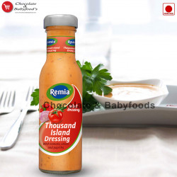 Remia Thousand Island Dressing 250ml