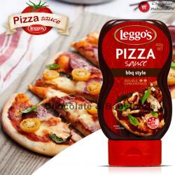 Leggo's Pizza Sauce BBQ Style 400g