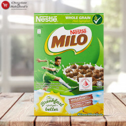 Nestle Milo Whole Grain 330 gm