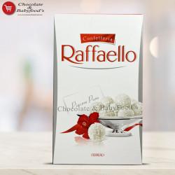 Raffaello 8 pieces 80g
