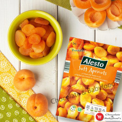 Alesto Soft Apricot 200g