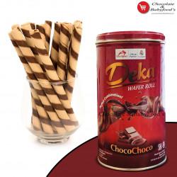 Deka Choco Choco Wafer Rool 360g