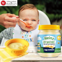 Heinz Egg custard 120gm