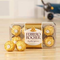 Ferrero Rocher T 16