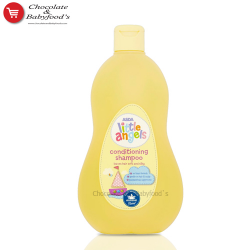 Asda Little angels conditioning shampoo