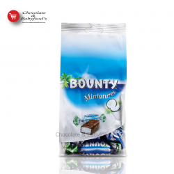 bounty miniatures 220g