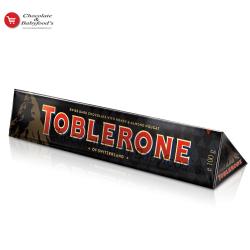 Toblerone dark