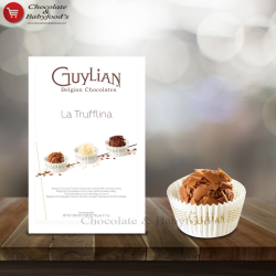 Guylian La Trufflina Chocolate 90gm