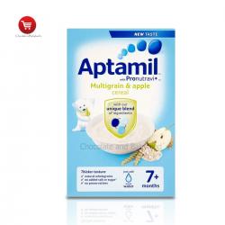 Aptamil Multigrain & Apple cereal 7+ month