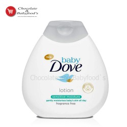 Dove Baby lotion 200ml