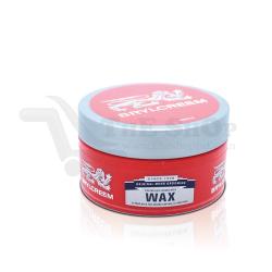 Brylcreem wax