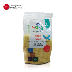 Boots Baby Organic cous cous 7+