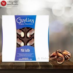 Guylian Milk Truffle 140gm