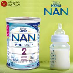 NAN Pro 2 800gm