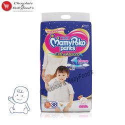 Mamy PokoPants XL 38