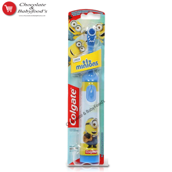 Colgate Minions Electric Toothbrush